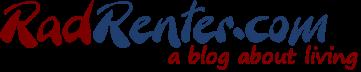 RadRenter.com Blog – Apartments and Rentals Blog