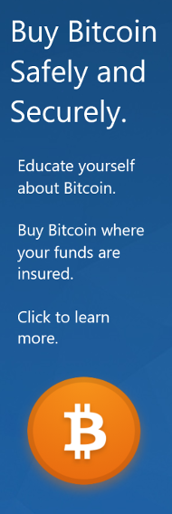 Buy Bitcoin Safely