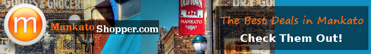Mankato Shopper Ad