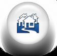 housing symbol