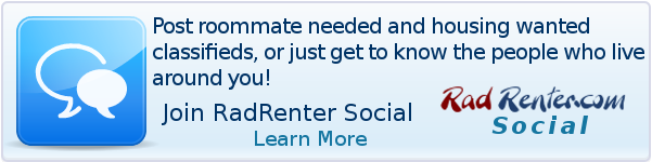 RadRenter Social Image