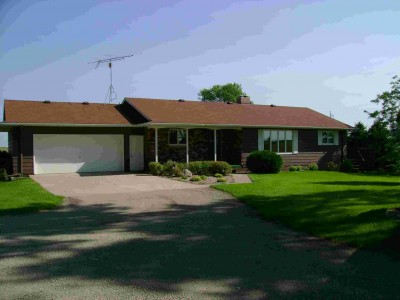 Country home for rent in Faribault 3 bedroom House 350 RadRentercom