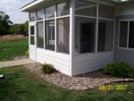 Sibley County 2 bedroom Apartment