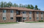 Nobles County 1 bedroom Apartment