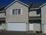 North Mankato 3 bedroom Townhome