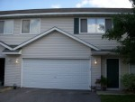 Mankato 3 bedroom Townhome
