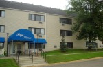 Fergus Falls 1 bedroom Apartment