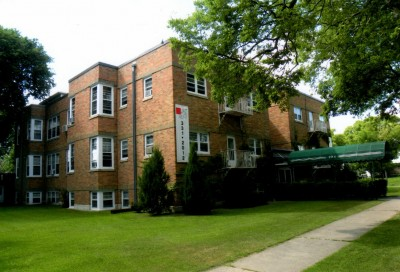 The lasalle efficiency and 1 br apartments in sioux for Cabins in sioux falls sd