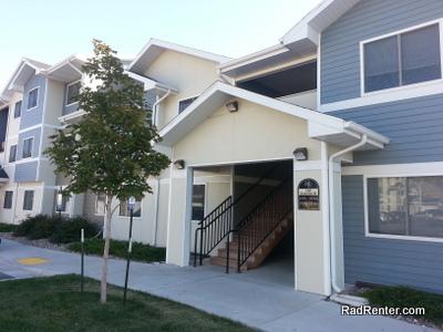 Rapid Creek Apartments 2 3 4 Bedrooms In Rapid City