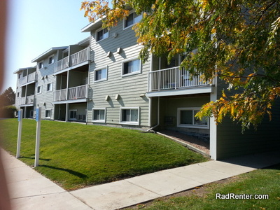 Maplewood Apartments Townhomes In Rapid City 2 Bedroom Apartment 5565