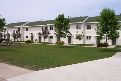 North Court Townhomes in Owatonna 2 bedroom Townhome 6020
