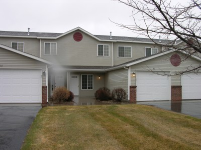 Cypress Road Townhome In St Cloud 2 Bedroom Townhome 8299