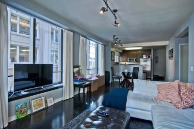 Contemporary And Modern 1 Bedroom Apartment In St Paul 1 Bedroom Apartment 8523