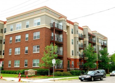 Bottineau Commons In Minneapolis 3 Bedroom Apartment 9849