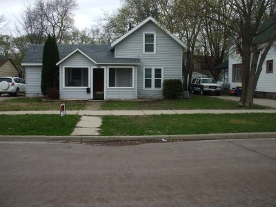 house for rent in Faribault 3 bedroom House 10189 RadRentercom