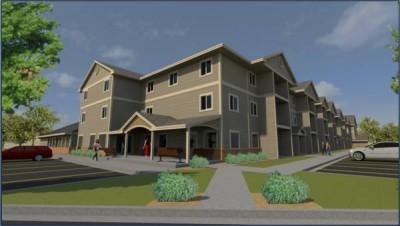 1 bedroom 1 bath brand new in mankato 1 bedroom - One bedroom apartments in mankato mn ...