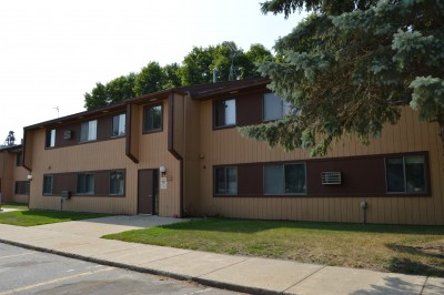 2 Bdrm Based on Income in Truman -2 bedroom Apartment ...