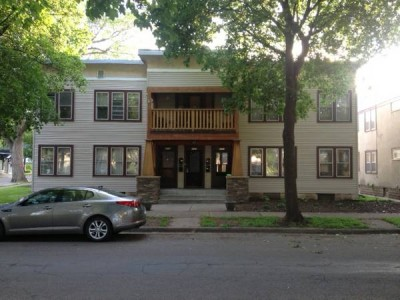 Rare Opportunity Two Level Apartment In Minneapolis 3 Bedroom Apartment 11662