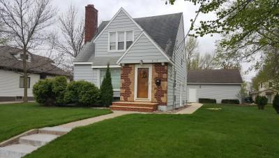 Albert Lea home for rent in Albert Lea 3 bedroom House 12127