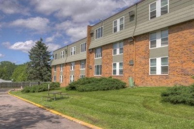 Shamrock Court Apartments In St Paul In St Paul 1 Bedroom Apartment 13120