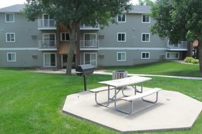 Springbrook Estates 1 2 Bedroom Apartments In Sioux Falls 1 Bedroom Apartment 13125