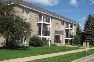 The Concorde Apartments In Sioux Falls In Sioux Falls 2