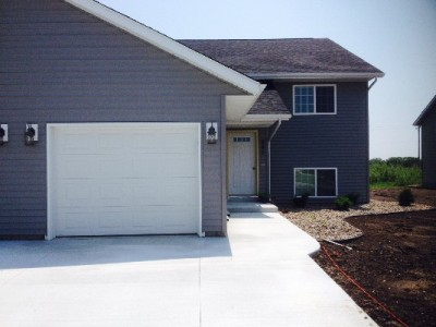 Townhome For Rent In Belle Plaine, MN