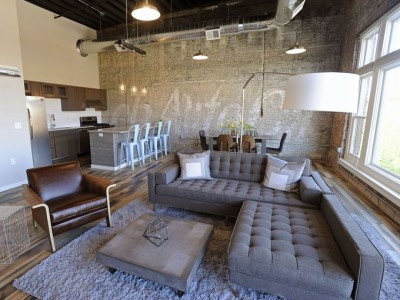 The Foundry Lofts 1 2 Bedrooms Apartment For Rent In Sioux Falls