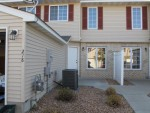 Belle Plaine 3 bedroom Townhome