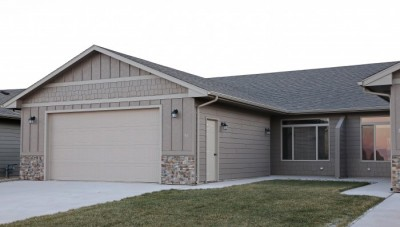 Bison Creek Townhomes In Sioux Falls In Sioux Falls 3 Bedroom Apartment 13215