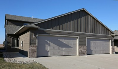 Tribbey Townhomes 3 Bedrooms In Sioux Falls 3 Bedroom Townhome 13216
