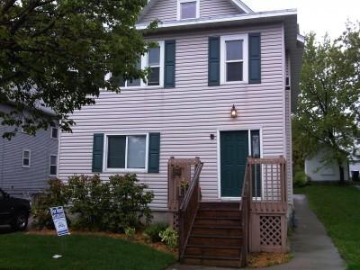 One Bedroom In Duplex In St Paul 1 Bedroom Apartment 13353