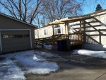 Morristown 2 bedroom Mobile Home
