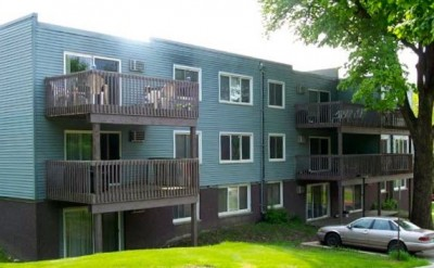 Southwood Terrace Apartments In Mankato 2 Bedroom