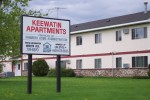 Keewatin 1 bedroom Apartment